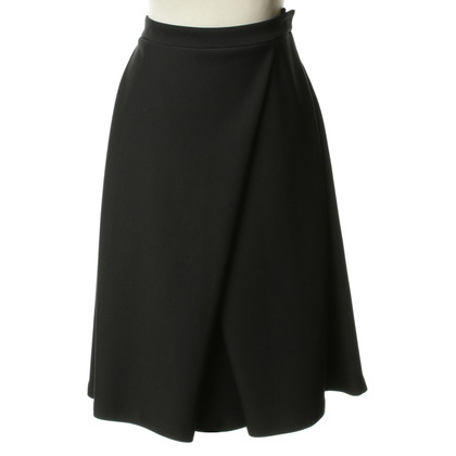 Other Designer iHEART - black skirt in Emerald