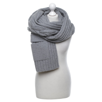 Barbara Bui Wool scarf