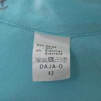 Van Laack Blouse in turquoise