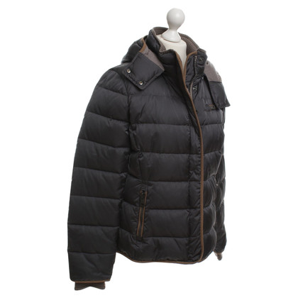Mabrun Down jacket in Taupe