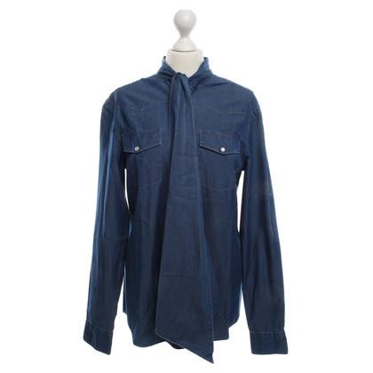 Acne denim shirt
