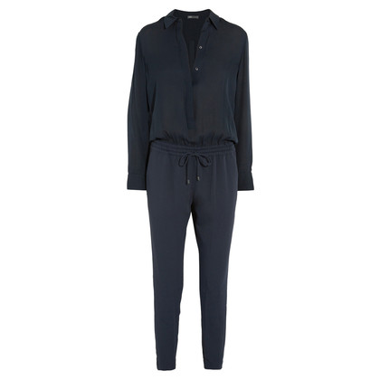Vince Camuto Dunkel blauer Overall