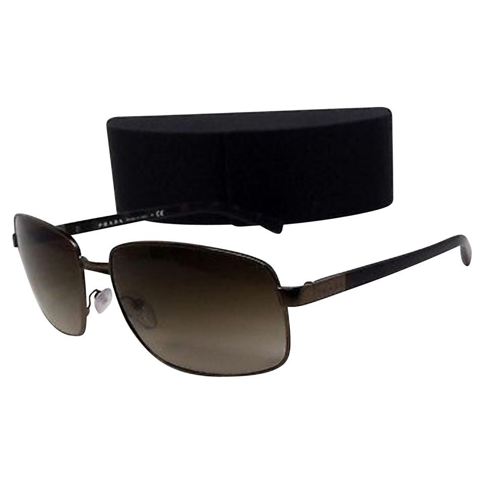 prada sonnenbrille second hand prada sonnenbrille. Black Bedroom Furniture Sets. Home Design Ideas