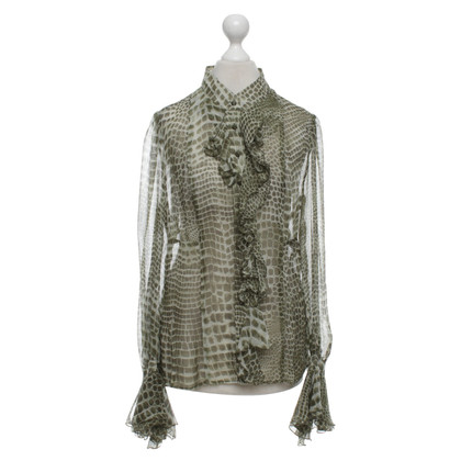 Dondup Blouse with pattern