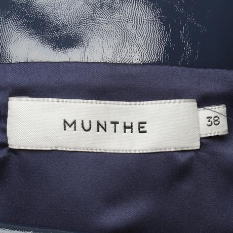 Blau Blau Blau in Rock in Rock in Blau Munthe Munthe Blau Blau Rock Munthe 1wAxXqtB