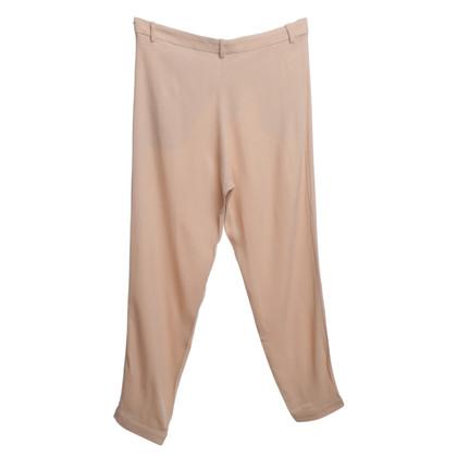 Pinko trousers in Nude