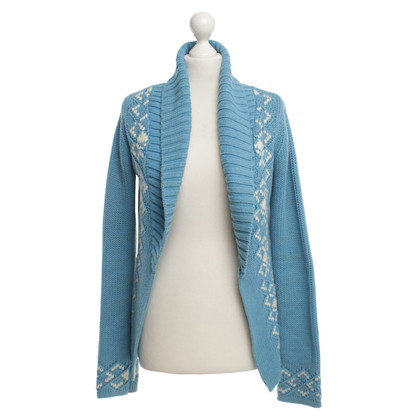 By Malene Birger Cardigan with pattern