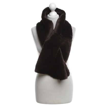 UGG Australia Leather scarf