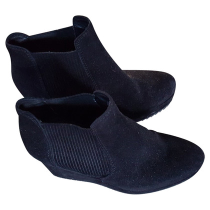 Pedro Garcia Boots Wedge