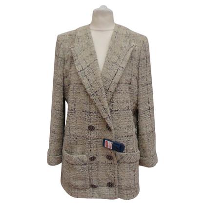 Chanel Bouclè blazer