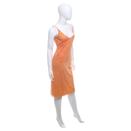 Andere Marke P.A.R.O.S.H - Kleid in Orange