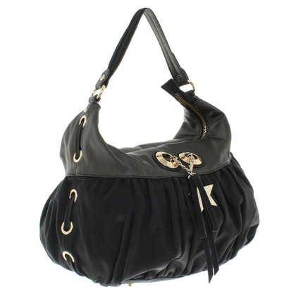 Blumarine Handbag in black