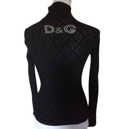 Dolce & Gabbana Trui