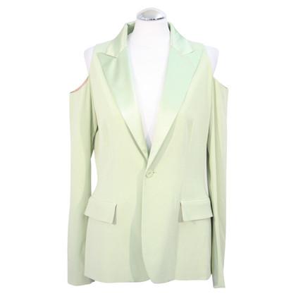 Jean Paul Gaultier Blazer in groen