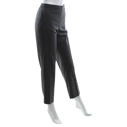 Joseph trousers in grey