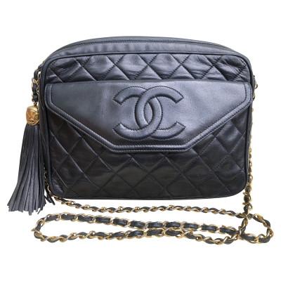 Spiksplinternieuw Chanel Handtassen - Tweedehands Chanel Handtassen - Chanel AX-37