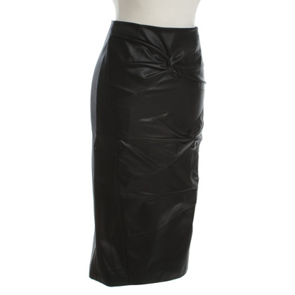 Christian Dior Pencil skirt in black
