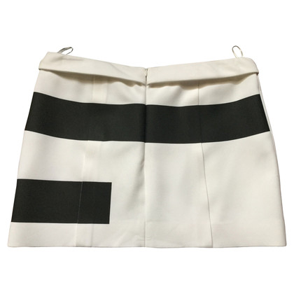 Kenzo Minigonna bicolore