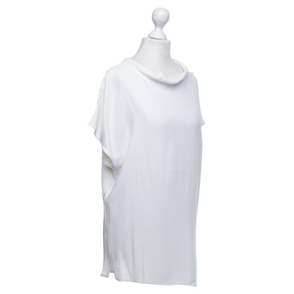3.1 Phillip Lim Blusa in crema