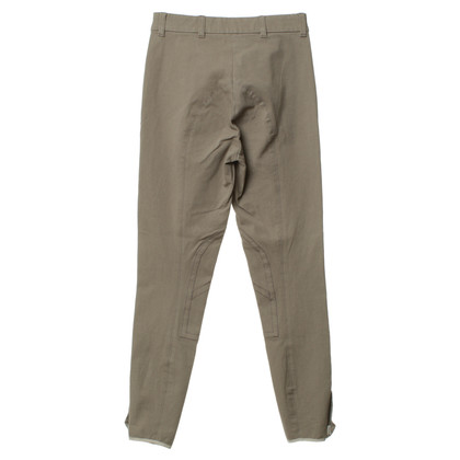 Belstaff Riding pants in khaki