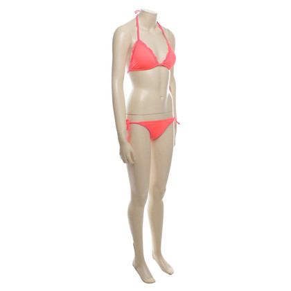 Other Designer Pilyq - bikini in neon pink