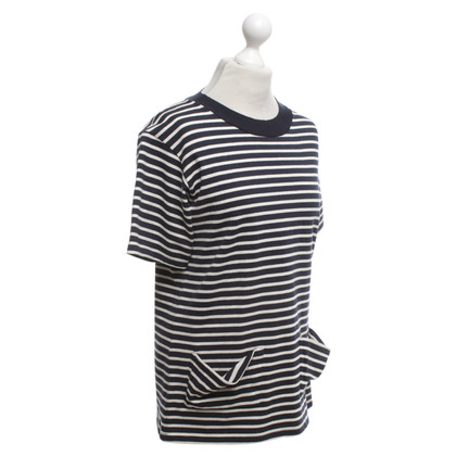 Marni Sweater with stripes pattern