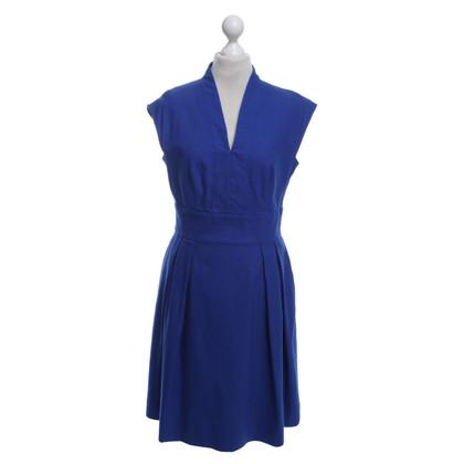 Escada Kleid in Blau