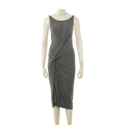 Donna Karan Jurk in grijs