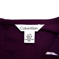 Calvin Klein Top rayé