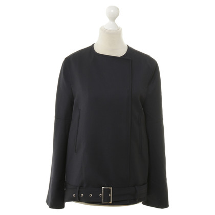 Filippa K Jacket in dark blue