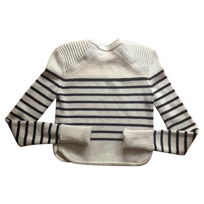 Isabel Marant maglione fatto a maglia