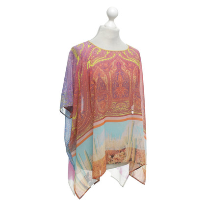 Clover Canyon Tunika mit Muster