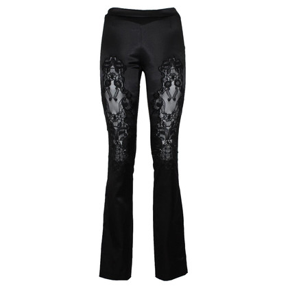 D&G Lace/satin pants