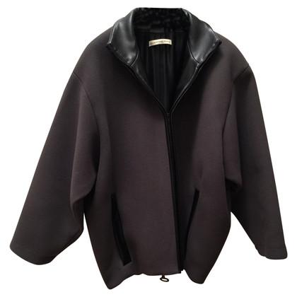Balenciaga Bomber in lana