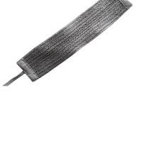 Brunello Cucinelli  Armband in grau/taupe