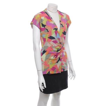 Etro Shirt in Multicolor
