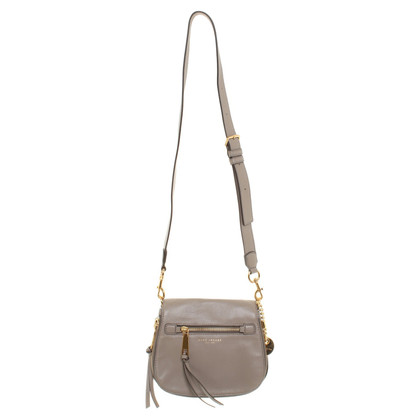Marc Jacobs Shoulder bag in Taupe