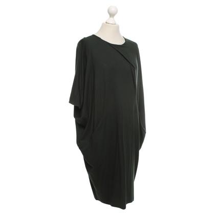 Cos Kleid in Dunkelgrün