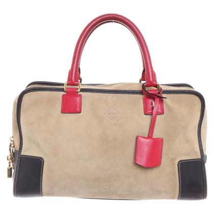 Loewe Handtasche in Tricolor