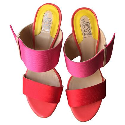 Gianni Versace Sabot sandalen
