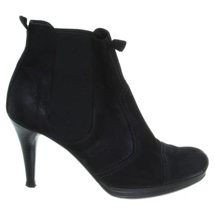 Other Designer K & S - ankle boot black