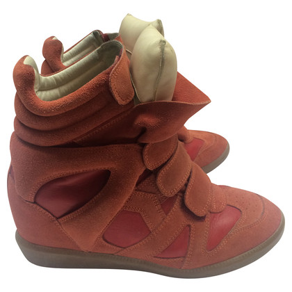 Isabel Marant Sneakerwedges