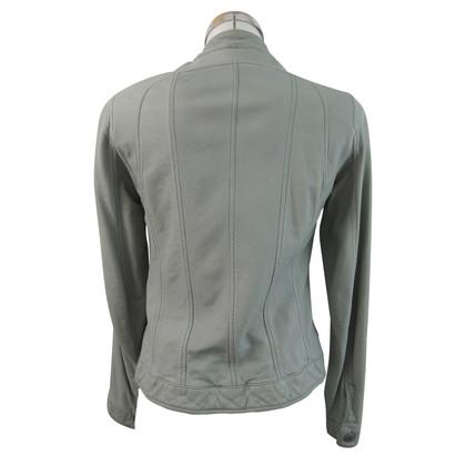 Altre marche Santacroce - giacca in pelle
