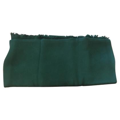 Gucci Doek in het groen