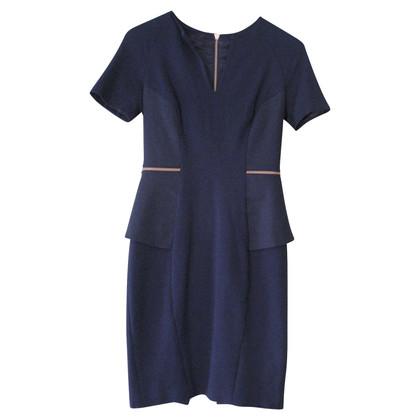 Ted Baker Peplum Dress