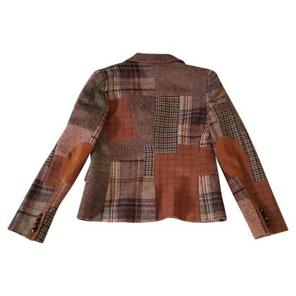 Ralph Lauren Tweed-Blazer