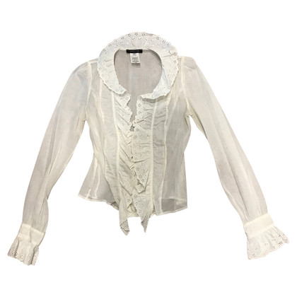 Patrizia Pepe Blouse with lace