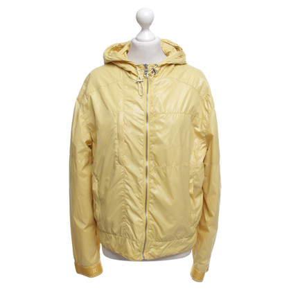 Versace Jacket in yellow