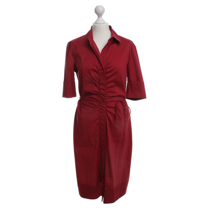 Windsor Blusenkleid in Rot