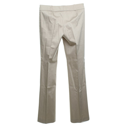 Hugo Boss Business-trousers made of satin